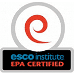 ESCO EPA Certification Logo