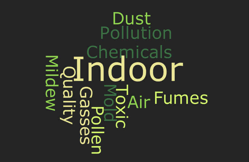 Indoor Air Pollution - How to Improve Indoor Air Quality